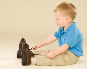 boy-tying-shoes