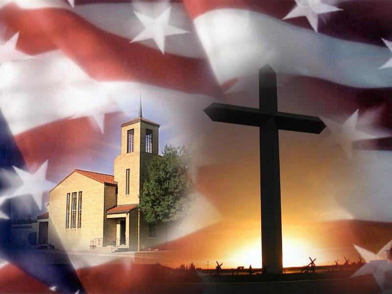 america-church