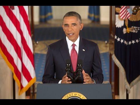President Obama Addresses the