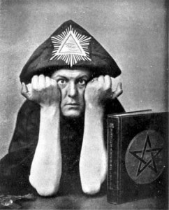 do-what-thou-wilt-aleister-crowley-satan