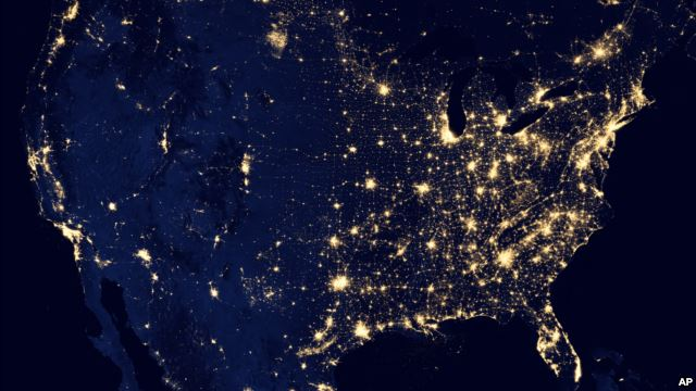 america-power-grid